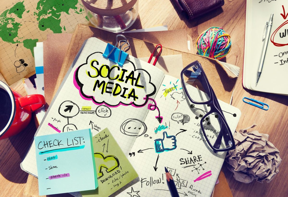7 Effective Social Media Tips To Always Stay Ahead Of The Game