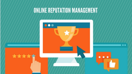 Safeguard Your Brand With Online Reputation Management