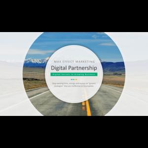 Digital Partnership & Print Media