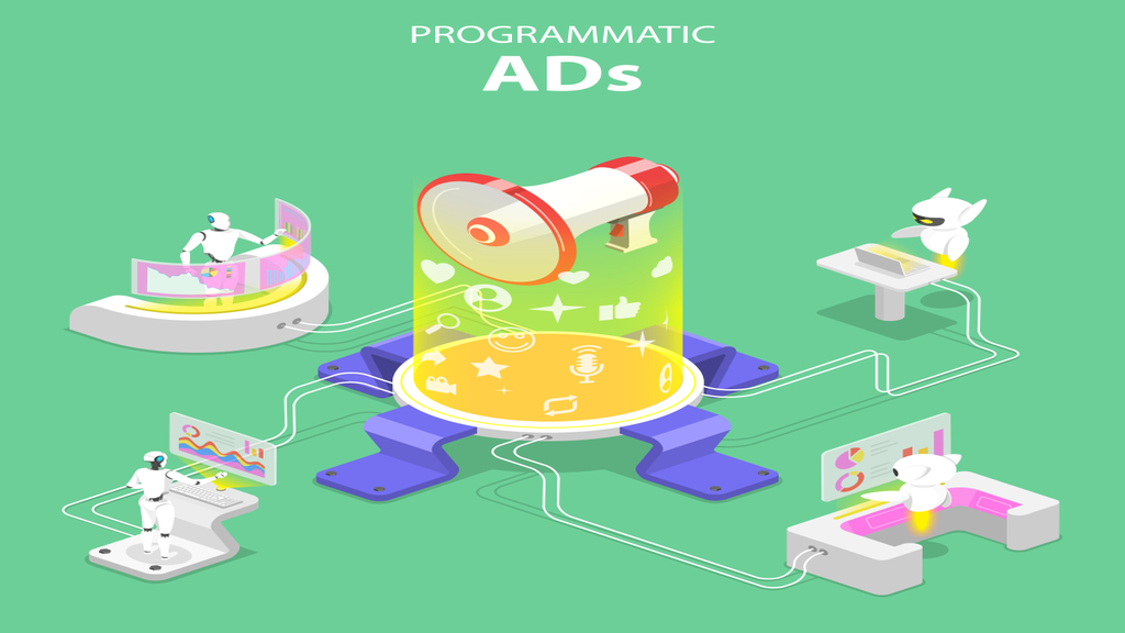 The Beginner's Guide To Programmatic Advertising: Explained Simply